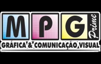 MPG Prime - Gráfica e Comunicação Visual